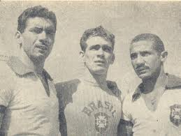 Nilton Santos, Castilho e Pinheiro