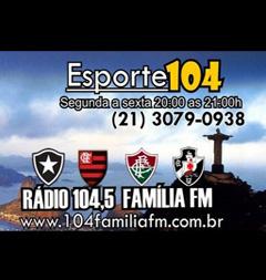 Esporte 104